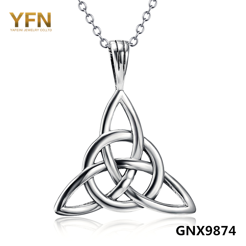 GNX9874 100% Real Pure 925 Sterling Silver Luck Jewelry Necklaces & Pendants Fashion Jewelry Monkey Year Gifts For Women(China (Mainland))