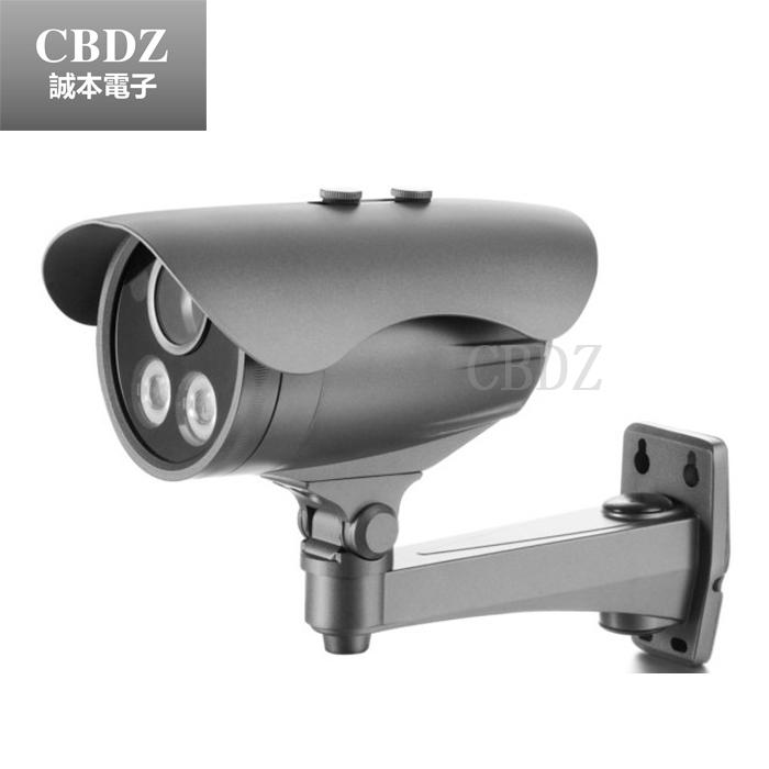 Promotion 750tvl siamese bracket cctv camera 1/3