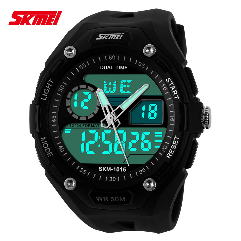 aliexpress buy fashion quartz mens sports