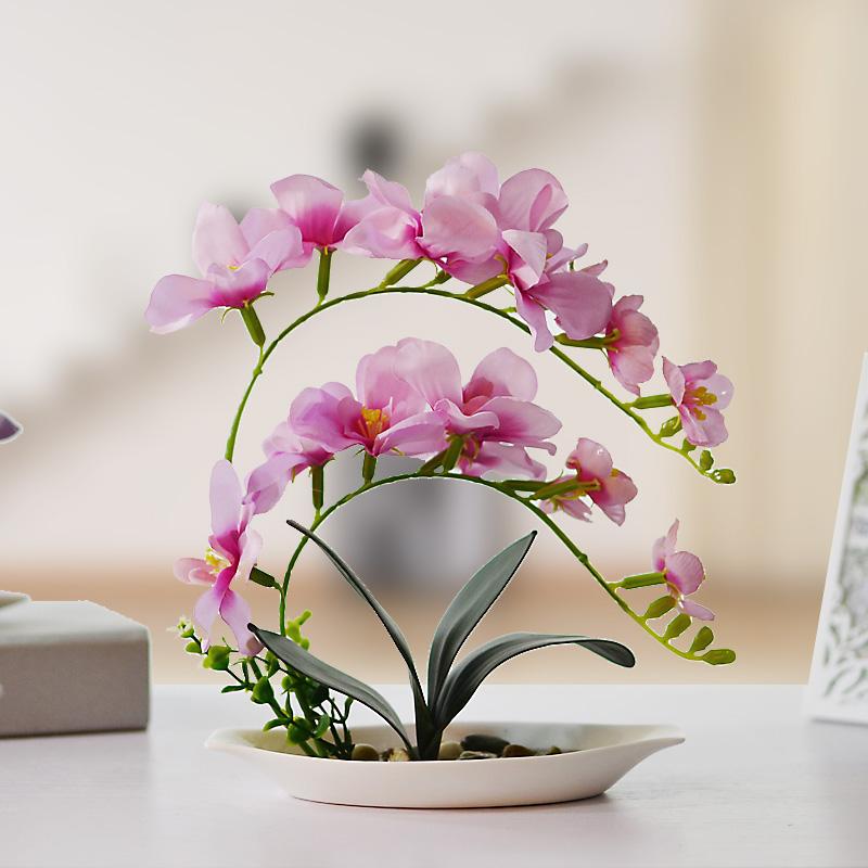 Ikebana - Page 2 Wedding-decoration-flower-font-b-pots-b-font-planters-silk-font-b-artificial-b-font-flowers