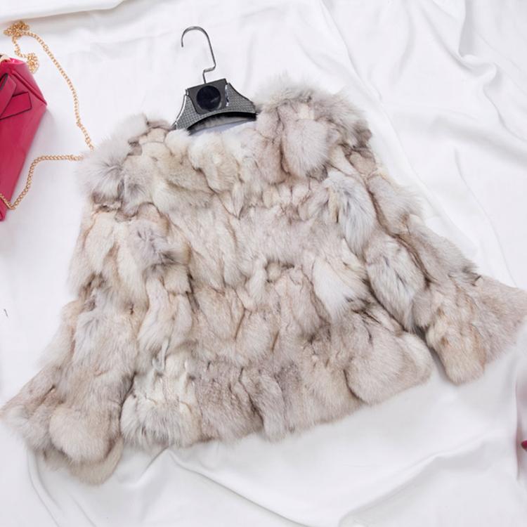 Меховые Куртки Женские