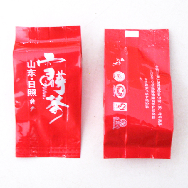 Sunfall green tea snow bud spring black tea anti radiation chinese tea