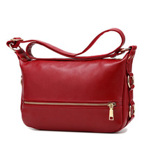 Buy Hot Sale Tassel Women Bag Leather Handbags Cross Body Shoulder Bags Fashion Messenger Bag Women Handbag Bolsas Femininas Sg98 for $17.01 in AliExpress store