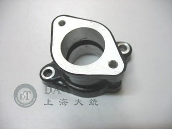CG125 Intake Manifold For Carburetor interface and Engine QJ 150cc Chinese Motorcycle Honda Yamaha Vespa ATV Parts