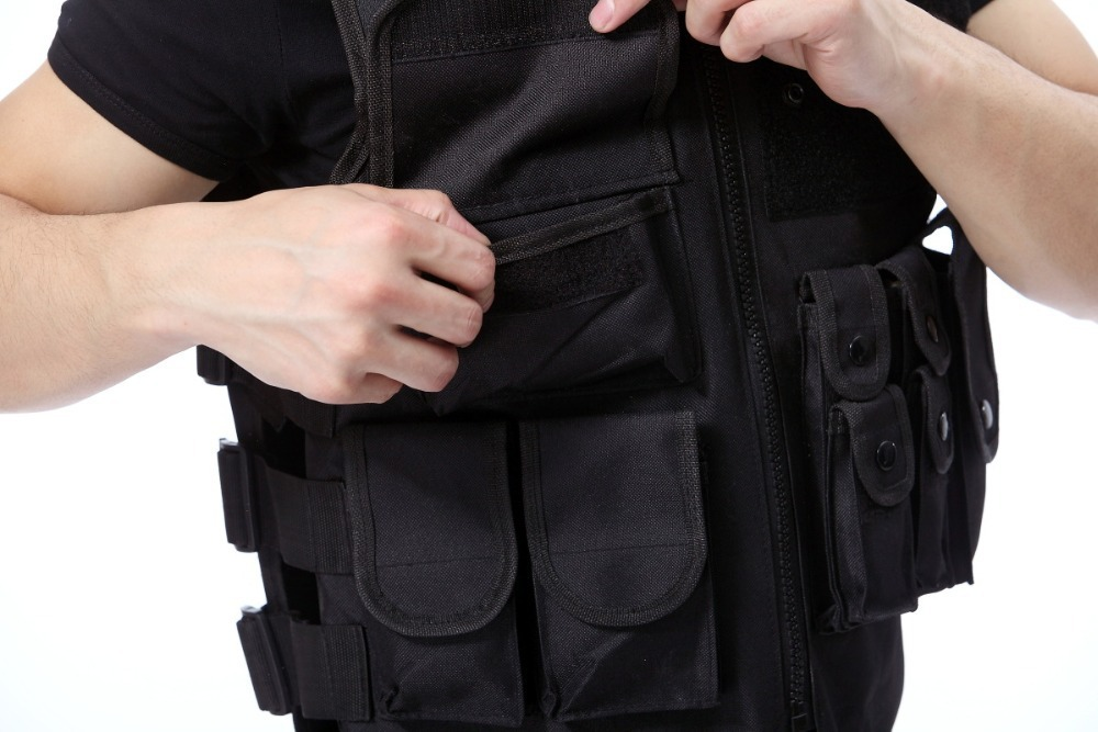 Tactical Vest Vest Swat Tactical Gear