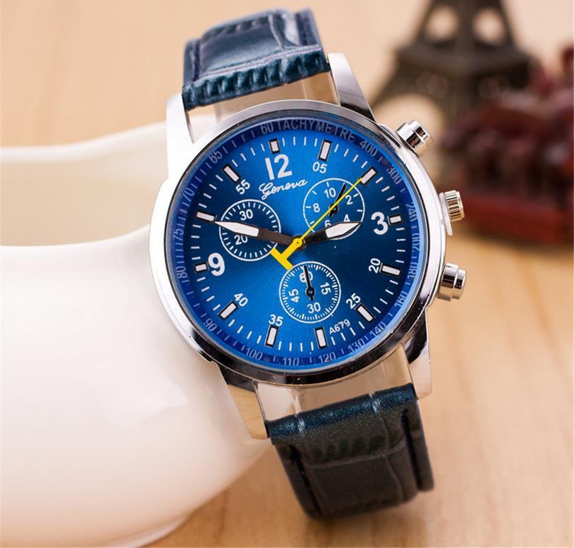 Наручные часы модный бренд