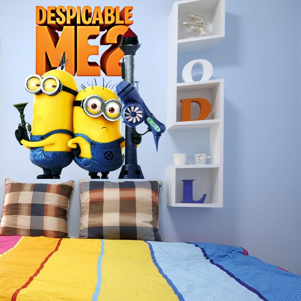 Kids Room Wallpaper Attractive Personalised Home Design