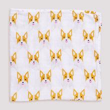 60*60 muselina de algodón de bambú manta de bebé Swaddle suave estampado de animales de dibujos animados bufanda multifunción envoltorio Burp paños accesorios de toalla(China)