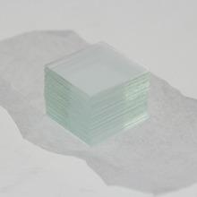 18 X 18 cubierta de vidrio para microscopio slips lot500 para biológico envío gratis