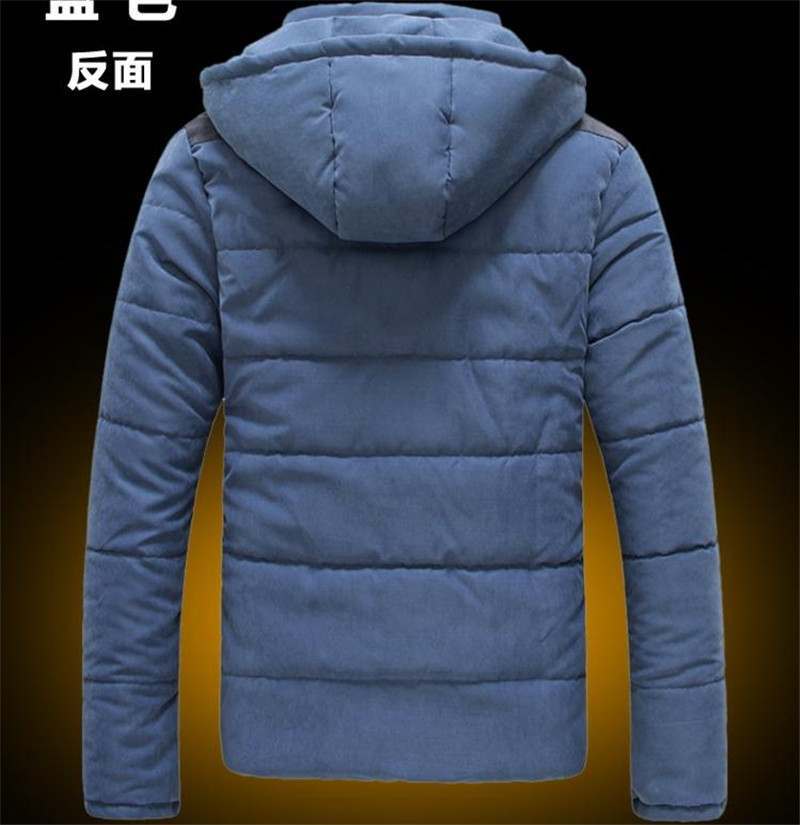 2014 new Winter men s brand clothes down jacket coat men s outdoors fashion casual sports