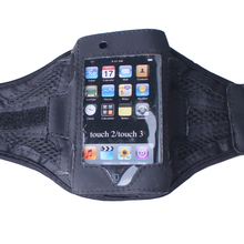 Sports Armband Pouch Case for   iPod Touch 2 3 2G 3G