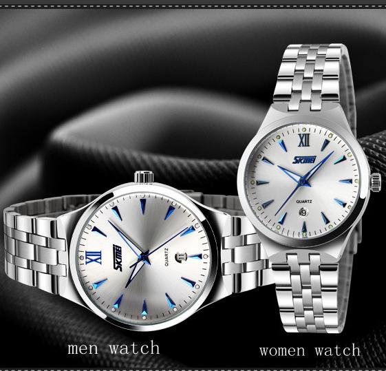 Zegarek męski, damski SKMEI elegancko-casualowy na co dzień różne wersje