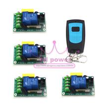 220 В освещение управления питания 30A высокое качество Safy беспроводной системы дистанционного управления для из светодиодов освещение