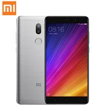Buy Original Xiaomi Mi5S Plus Smartphone 5.7 Inch 1920x1080 386PPI Snapdragon 821 Quad Core double Sense Camera 6GB RAM 128GB ROM for $376.99 in AliExpress store