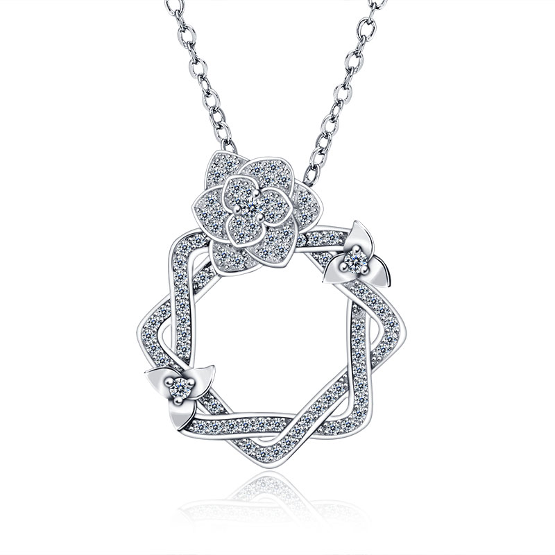 aliexpress buy brand 925 sterling silver pendant
