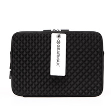Gearmax Brand Laptop Bag 13 Neoprene Waterproof Laptop Sleeve Double Lining for iPad Cover Case Notebook Case for Macbook air 13(China (Mainland))
