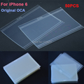 250um OCA Optical Clear Adhesive Film Double Side Sticker Glue For iPhone 6G 4 7 LCD