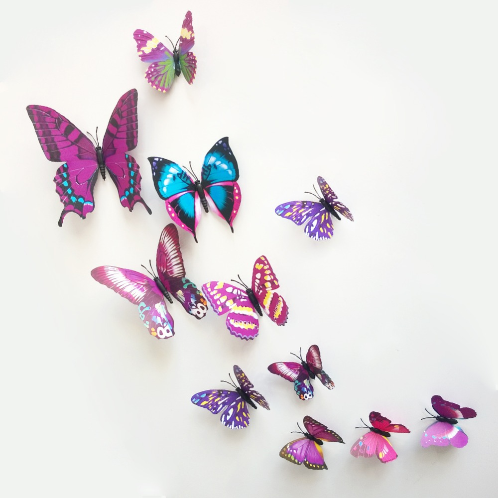 Butterfly 3d wallpaper super wallpapers for 3d wall butterfly decoration