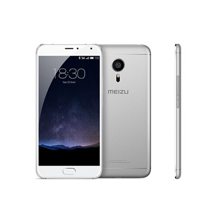 Meizu PRO 5 MX5 Pro 5.7″ 4G LTE Exynos7420 Octa Core 21MP 4GB RAM 64GB ROM Flyme 4.5 Fingerprint ID