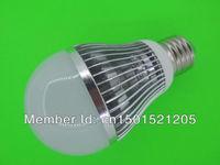 NEW 14W LED Bulb Lamp High brightness Bubble ball bulb E27 B22 85-265V AC Dimmable Bubble Cold white/warm white Free shipping