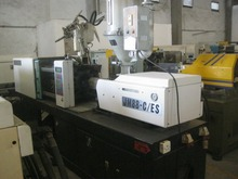used injection molding machine  JM88-C/ES used plastic injection molding machine(China (Mainland))