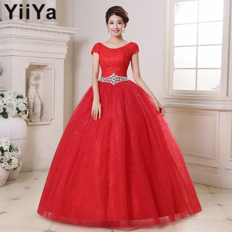 Buy free shipping red wedding dresses for Where to buy red wedding dress