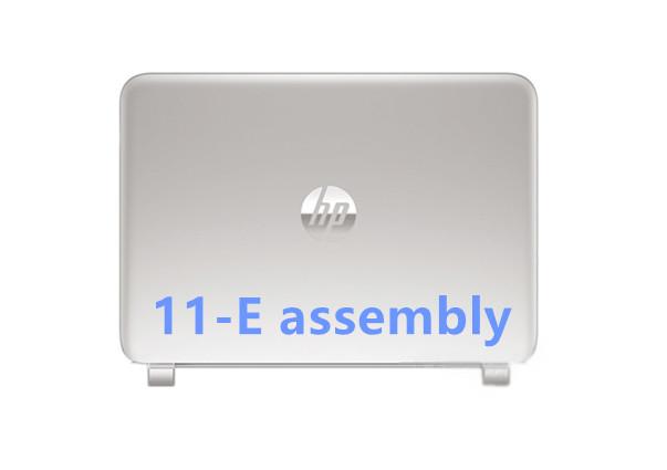 Laptop Touch LCD Screen LCD Digitizer with Bezel 980B603A-1 For 11 HP Pavilion TouchSmart 11-E010AU E011AU E019AU<br>