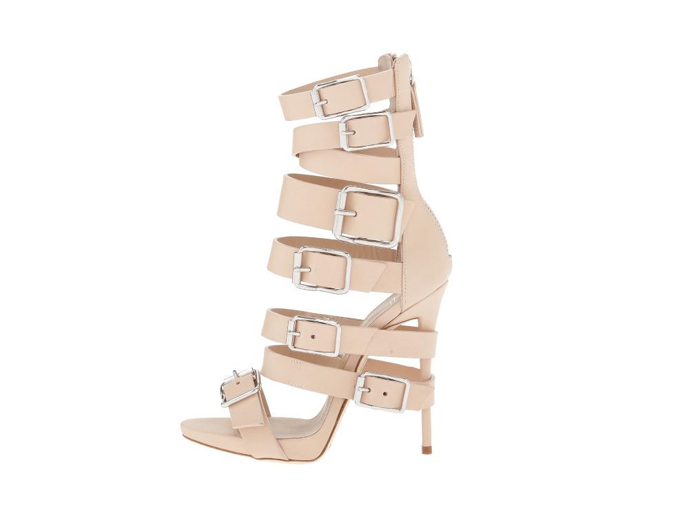 Open Toe Woman Shoes Suede Lattice Leather Buckle high heels for women Flops In Wedding Flip Flops Cheap CuteSexy High Heels<br>