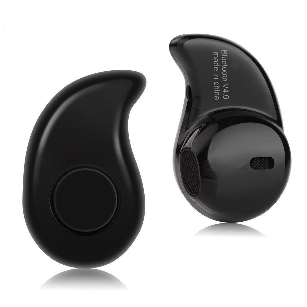 New Mini Stealth Earphone Little Finger Size Wireless Bluetooth 4.0 Stereo Headset Handfree for All phone(China (Mainland))