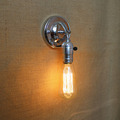 Edison Retro Wall lamp applique murale wall light apliques pared lamparas de pared wandlamp