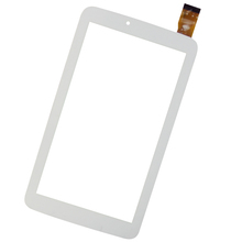 7 inch White Touch Screen TPC1269 VER5.0 for Love Charm A77 Still In Iraq G701 New Edition Digitizer(China (Mainland))