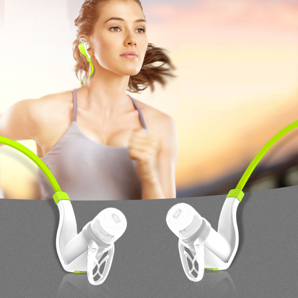 2015 NEW VERSION Bluetooth Earphone Earbud Wireless Bluetooth Version 4.1 Wireless Hands-free Sports/Running/Exercise/Sweatproof(China (Mainland))