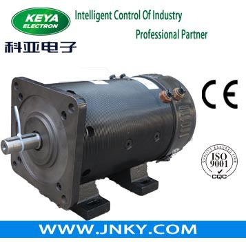 48V DC Series-Excied/ Traction Motor For Electric Vehicle(China (Mainland))