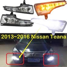 Buy 2013~2016 Teana daytime light,Qashqai,Free ship!LED,Teana fog light,2ps/set,Teana;Sylphy;R50,Sunny;X-Trail for $79.80 in AliExpress store