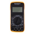 Professional Electric Handheld LCD Display Digital Multimeter Voltmeter Ohmmeter Ammeter AC DC Volt Amp Ohm Tester