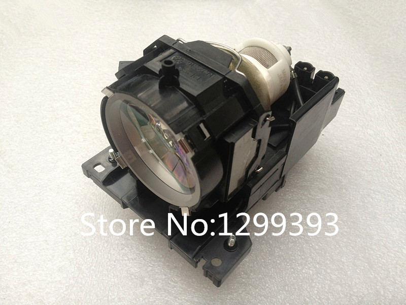 DT00771   for CP-X505 CP-X600 CP-X605 CP-X608  Compatible Lamp with Housing  Lamp Free shipping<br><br>Aliexpress