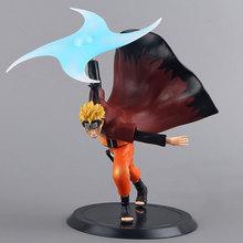 Japan Anime Naruto Shippuuden Uzumaki Naruto Film Movie Figure Action Figure PVC Figures