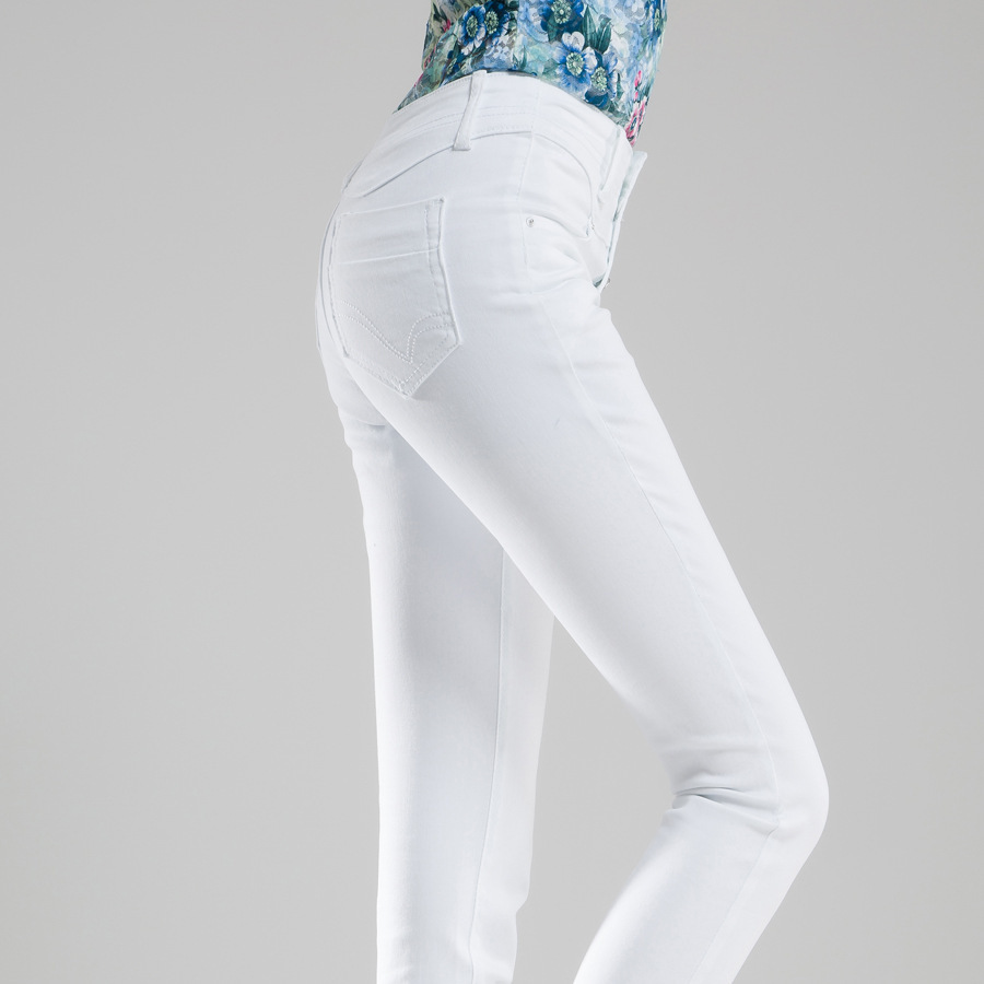 Sexy White Jeans | Dress images