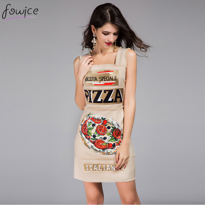 Женские платья с эффектом 3d