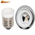 HGHomeart 1PCS E27 to E14 Lamp Holder Converters 110V 220V Socket Adapter Converter Holder For LED