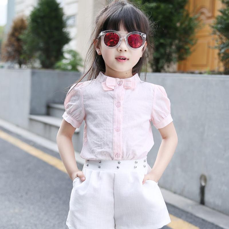 Блузка Для Девочки Подростка Купить