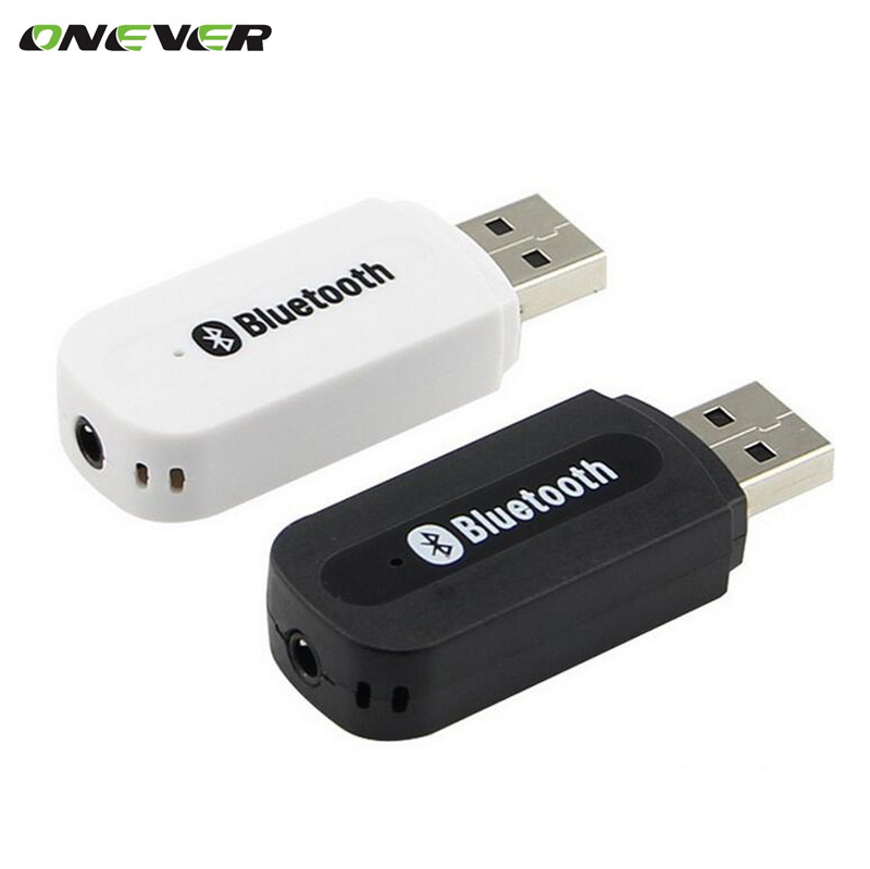 usb car bluetooth adapter audio music receiver dongle 3. Black Bedroom Furniture Sets. Home Design Ideas