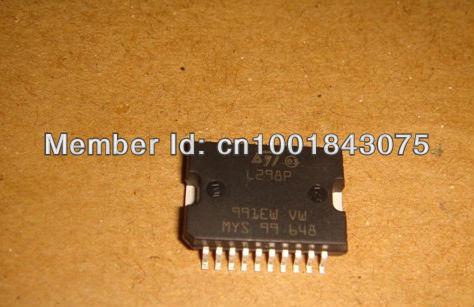 L298P car river IC ST SOP-20 new original in stock(China (Mainland))