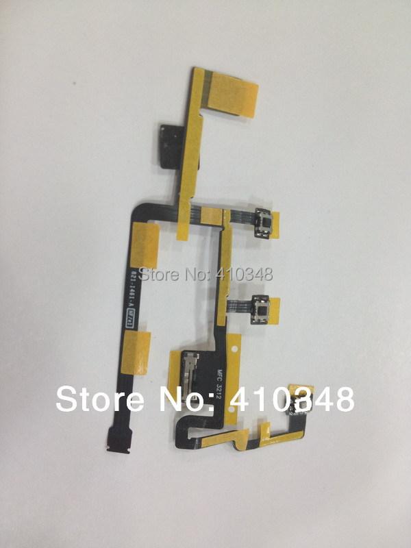 Гибкий кабель для мобильных телефонов For ipad 100pcs/lot iPad 2 Flex CDMA for ipad 2 гибкий кабель для мобильных телефонов for ipad 2 3pcs lcd ipad 2 2 connector flex cable for ipad 2 2st