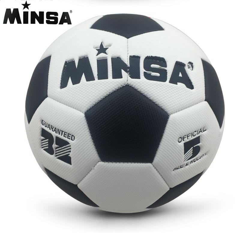 Football Kids Children Soccer Ball Size 5 Sewing machine Football Ball PVC Youth Student Soccer Balls Amateur Training Foot Ball(China (Mainland))
