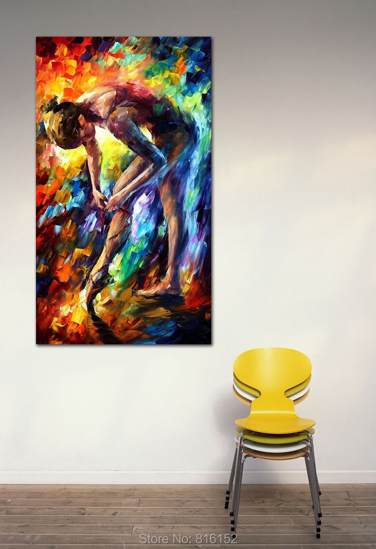 Hoge Kwaliteit Groothandel ballerina art prints van Chinese ...