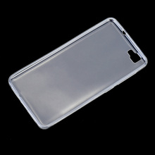 Special Design Transparent Soft Silicon Protective Back Case Cover Skin Shell for CUBOT X15 Smartphone(China (Mainland))