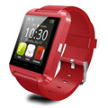 Smart Bluetooth Watch MTK WristWatch Watches U8 U Watch for iPhone 4 4S 5 5S Samsung