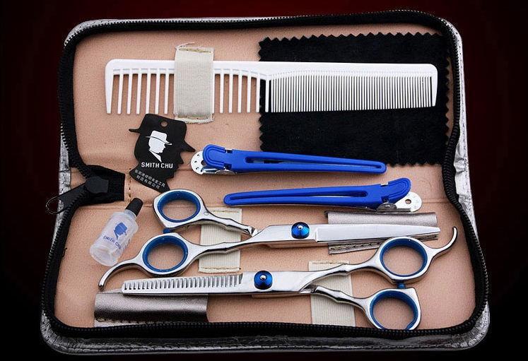 Виды инструментов для причесок
