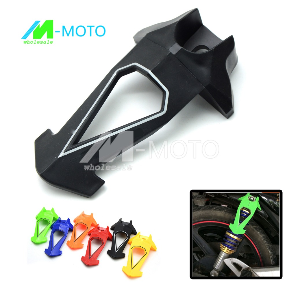New arrrilals Motorcycle accessories motorbike Shock Absorber Dust Cover For HONDA CBR 250R 300R CBR250R CBR300R(China (Mainland))